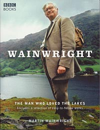 Wainright - The Man Who Loved The Lakes