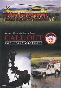 Call Out - Keswick Mountain Rescue Team - The First 60 Years