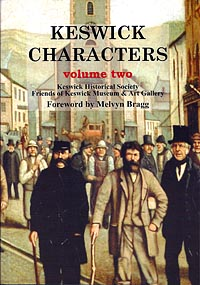 Keswick Characters - Volume Two