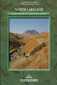 Short Walks in Lakeland - Book 2 - Northern Lakeland