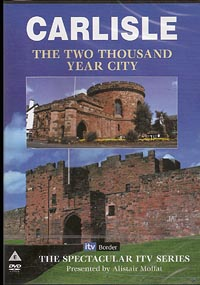 Carlisle - The Two Thousand Year City - DVD