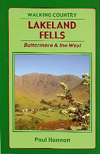Walking Country Lakeland Fells: Buttermere & the West