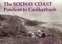 The Solway Coast - Powfoot to Caulkerbush