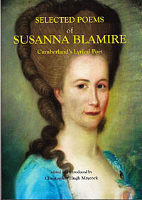 Selected Poems of Susanna Blamire