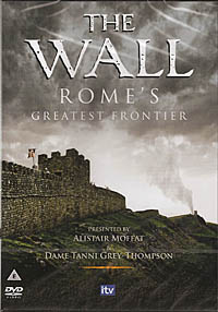 The Wall - Rome's Great Frontier - DVD