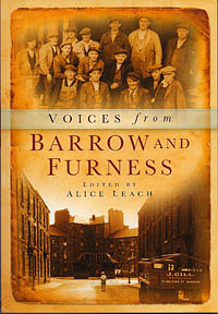 Voices From Barrow and Furness