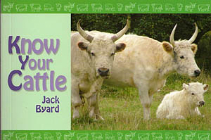 Know Your Cattle Breeds