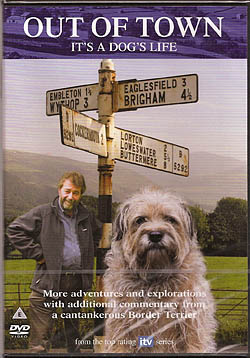 Out of Town DVD - It's a Dog's Life