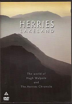 Herries Lakeland DVD - The World of Hugh Walpole & the Herries Chronicle