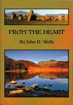 From the Heart - A Collection of Short Philosophical Verse