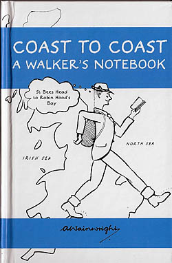 Coast to Coast - A Walker's Notebook