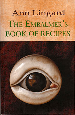 The Embalmer's Book of Recipes