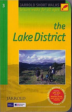 Jarrold Short Walks - The Lake District