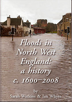 Floods in the North West England : A History c. 1600-2008