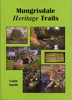 Mungrisdale Heritage Trails