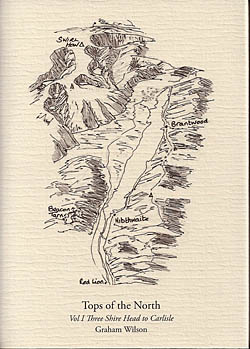 Tops of the North - Vol1 - Three Shire Head to Carlisle
