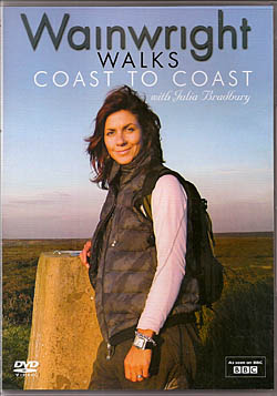 Wainwright Walks - Coast to Coast - with Julia Bradbury