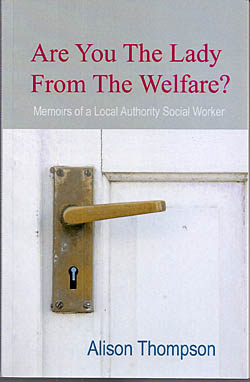 Are You The Lady From The Welfare