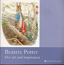Beatrix Potter - Her Art and Inspiration