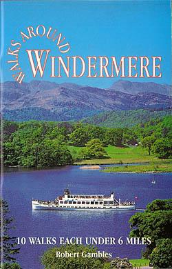 Walks Around Windermere
