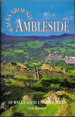 Walks Around Ambleside