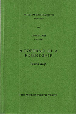 A Portrait of a Friendship - William Wordsworth & James Losh