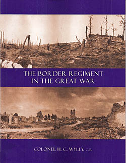 The Border Regiment in the Great War