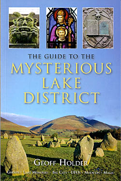 The Guide to the Mysterious Lake District
