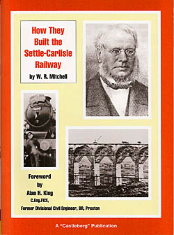 How They Built the Settle-Carlisle Railway