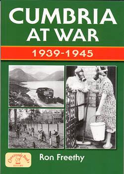 Cumbria at War - 1939-1945