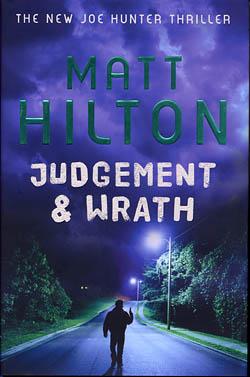 Judgement & Wrath