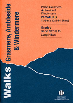 Walks - Grasmere, Ambleside & Windermere