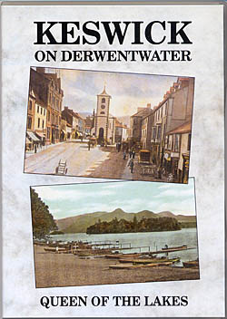 Keswick on Derwentwater - Queen of the Lakes - DVD