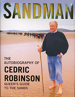 Sandman - The Autobiography of Cedric Robinson - Queen's Guide to the Sands