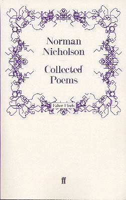 Norman Nicholson - Collected Poems
