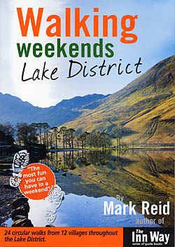 Walking Weekends - The Lake District
