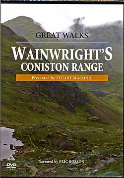 Great Walks DVD - Wainwright's Coniston Range