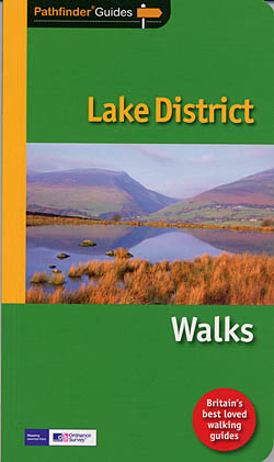 Pathfinder - Lake District Walks