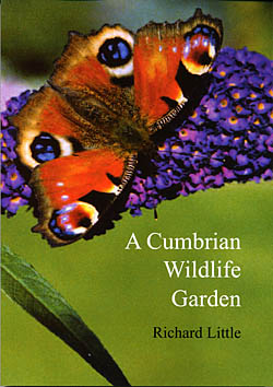 A Cumbrian Wildlife Garden