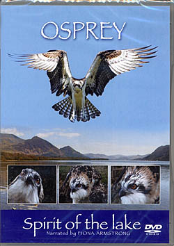 Osprey - Spirit of the Lake - DVD