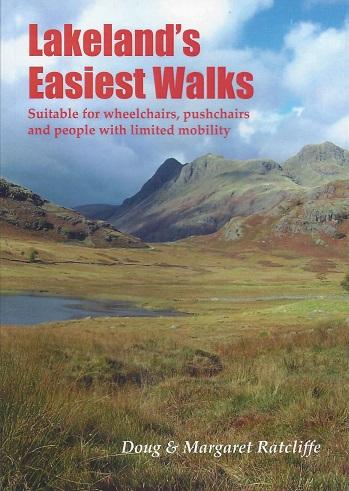 Lakeland's Easiest Walks
