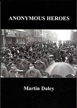 Anonymous Heroes