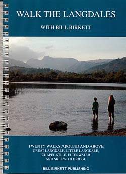 Walk the Langdales with Bill Birkett