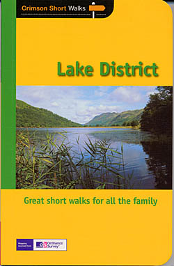 Crimson Short Walks - Lake District
