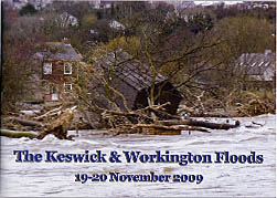 The Keswick & Workington Floods