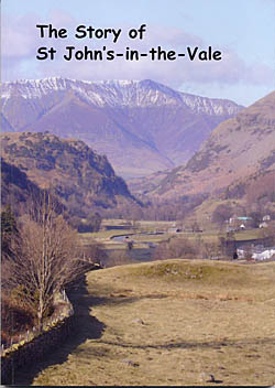 The Story of St John's - in - the - Vale
