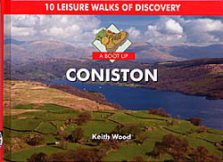 A Boot Up Coniston