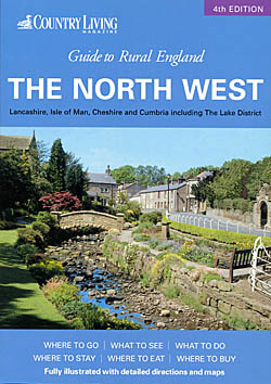 Guide to Rural England - The North West