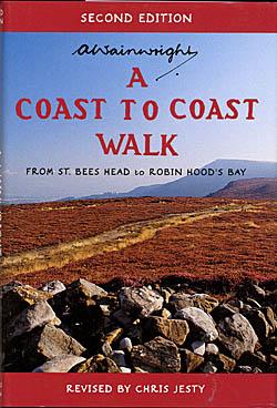 A Coast to Coast Walk - Second Edition