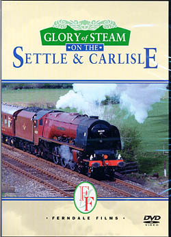 Glory of Steam on the Settle & Carlisle